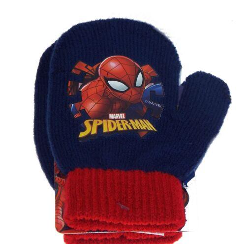 1 paire de moufle enfant Spider-Man,2 coloris alГ©atoires.