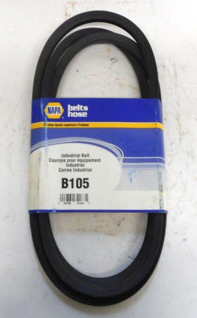 NAPA AUTOMOTIVE B52 Replacement Belt