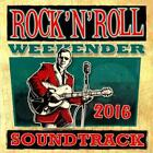 Walldorf RocknRoll Weekender 2016 von Various Artists (2016)
