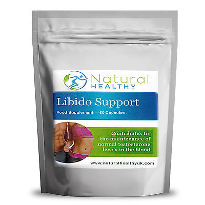Libido support Sex Drive Booster increase sex drive and libido male test mineral