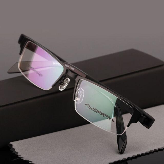 TR90 Flexible Myopia Glasses Men Optical Eyeglass Frames Spectacles Eyewear Rx