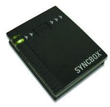 Macally SyncBox USB Flash/Hard Drive/MP3/Digital Camera Data Copier - NEW!