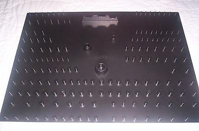 171 Piece Socket Holder / Toolbox Socket Organizer Tray