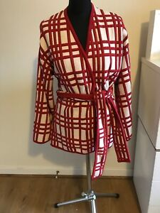 Sleeves Zara With Long Uk Loose style 8 Oversize Jacket Size S Kimono 10 rO0rq4