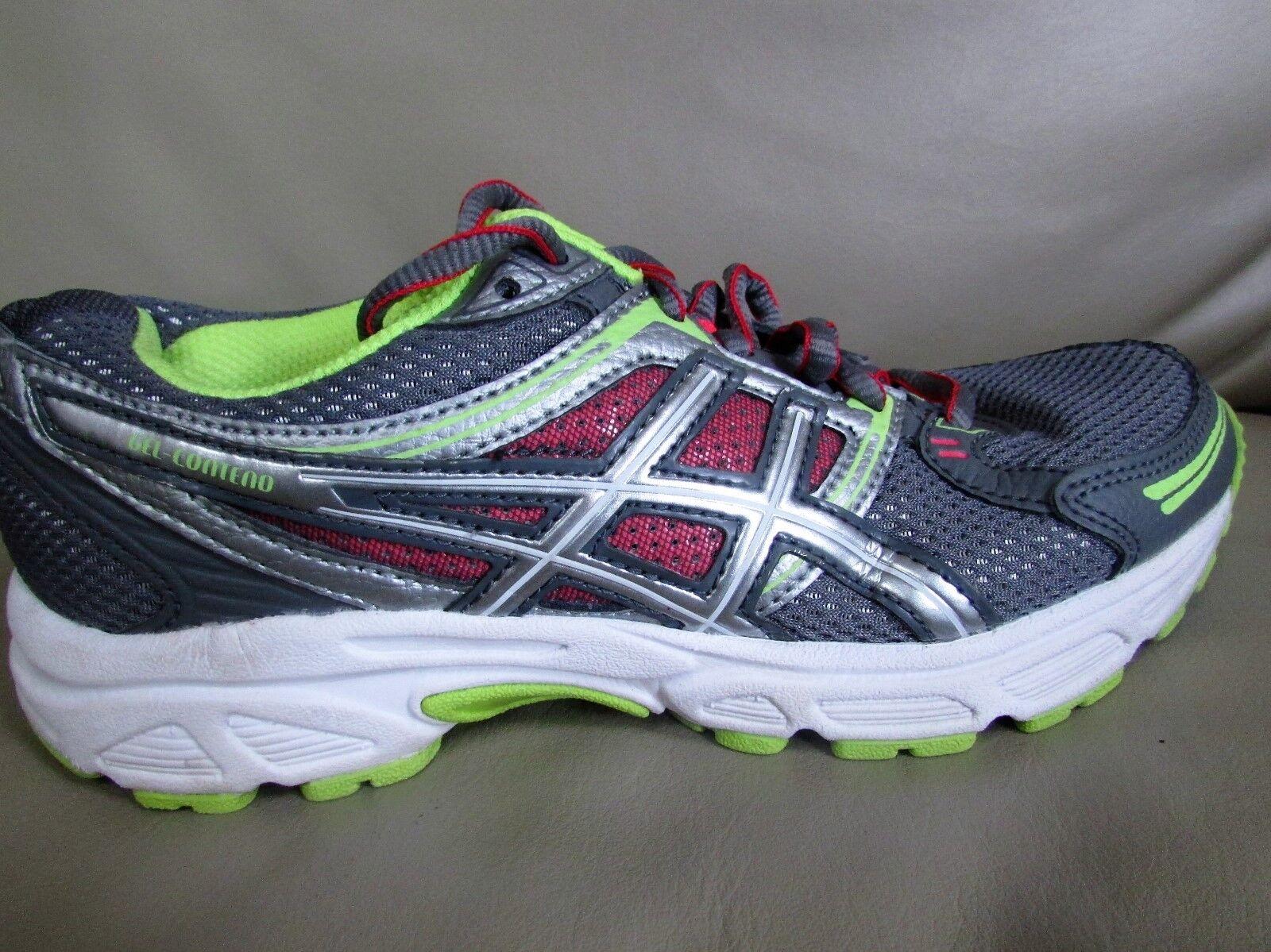Gel D'athlétisme Gris Vert T2f9n Asics Chaussures qBYBHw