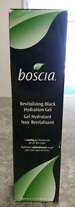 Boscia-Revitalisant-Noir-Hydratation-Gel-50ml-1-7-US-Fl-oz-Tout-Neuf