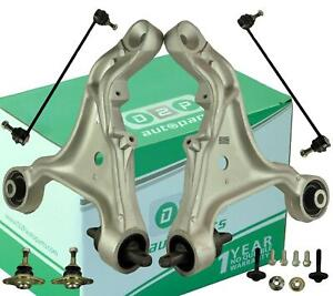 FRONT-LOWER-SUSPENSION-WISHBONE-TRACK-CONTROL-ARMS-KIT-FOR-VOLVO-S60-V70-MK2