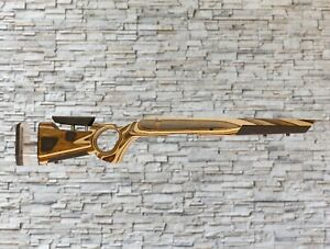 Boyds At-one Thumbhole Wood Stock Applejack for Ruger 10//22 Bull Barrel Rifles