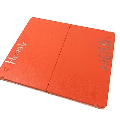 UMAB Rebreakable Non Padded Boards