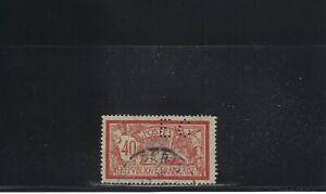 Perforé France N° 119 - Ec 22