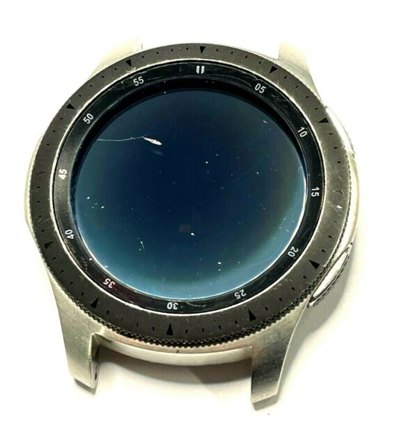Samsung Galaxy Watch SM-R800 SM-R805 46MM Screen Replacement LCD SCRATCHED