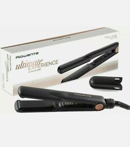Plancha de pelo Rowenta ultimate Experience SF8220 ¡¡NUEVA PRECINTADA!! Envio24h