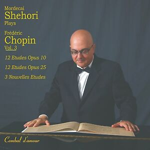 Mordecai-Shehori-Plays-Chopin-Vol-3