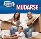 Mudarse (Moving) by Caitie McAneney (Hardback, 2015)