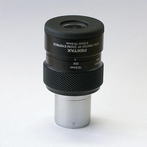 Pentax-XF 6.5-19.5 mm de zoom ocular