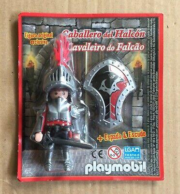 504371 Caballero halcón Fun Store playmobil,medieval,knight,chavalier,falcon