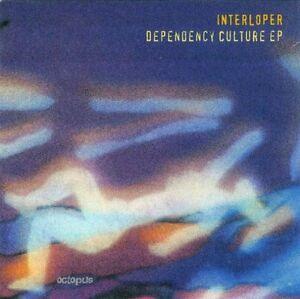 INTERLOPER DEPENDENCY CULTURE CD 1997 JON RYMAN RARE ORIGINAL OCTOPUS - <span itemprop=availableAtOrFrom>London, United Kingdom</span> - INTERLOPER DEPENDENCY CULTURE CD 1997 JON RYMAN RARE ORIGINAL OCTOPUS - London, United Kingdom