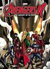 Avengers K Book 2: The Advent of Ultron by Park Si-Yeon (Paperback, 2016)