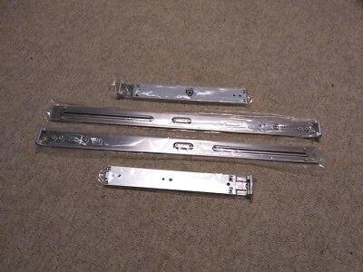 1026T-M3F//CSE-813 CSE-815 SuperMicro SC81358//SC81359 1U Server Rail Kit 113M-5