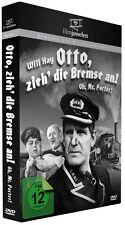 Otto, zieh' die Bremse an - Oh Mr. Porter! - mit Will Hay - Filmjuwelen DVD