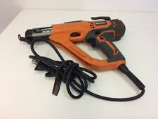 Ridgid R6791 120 Volts Drywall And Deck Collated Screwdriver Tool On St5031934