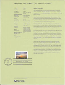 1622-47c-Forever-Indiana-Statehood-5091-Souvenir-Page