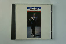 Miles Davis in Europe Recorded Live at Antibes Jazz Festival (Box 35)