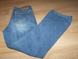 2eed15d89bf Size 6 ? M Length Waist 31 505 Levi's Levi Strauss Denim Blue Jeans ...