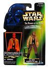 Kenner Star Wars Luke Skywalker In Ceremonial Outfit Green Card Action Figure