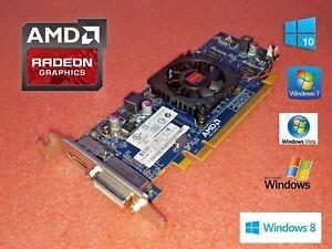 HP-ProDesk-SFF-400-600-G1-G2-G3-DVI-DisplayPort-PCIE-x16-Video-Card