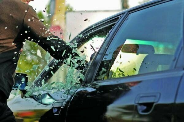 Smash and Grab - Window Tinting Special