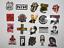60pcs Rock Stickers Lot Heavy Metal Punk Band Music Guitar Decals Skateboard UK