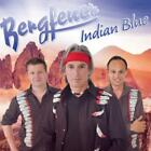 Indian Blue von Bergfeuer (2012)