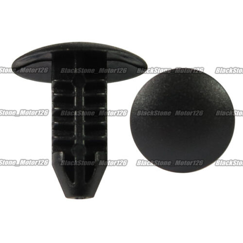 20 Weatherstrip Retainer Nylon Clip Trim Rivet A19686 For Toyota 90467-05045-22