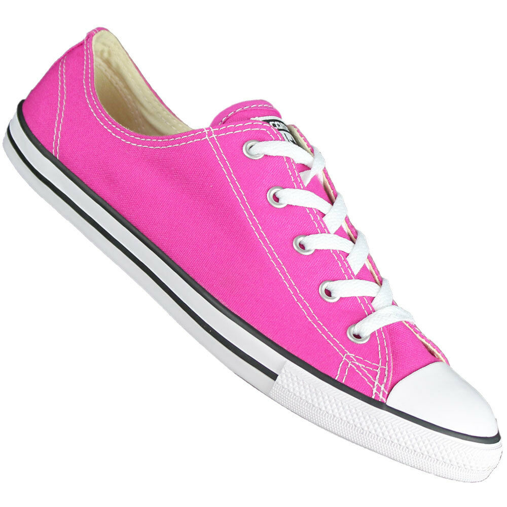 Converse Converse Converse all Star Chuck Taylor Dainty Ox Women's Sneakers shoes Sneakers d6df37
