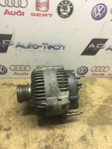 Alternator-021-903-026-L-2007-VW-PASSAT-B6-2-OTDI-140-BKP