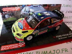 RF9M-voiture-1-43-IXO-Rallye-Champions-Finlande-FORD-FOCUS-WRC-2008-Hirvonen