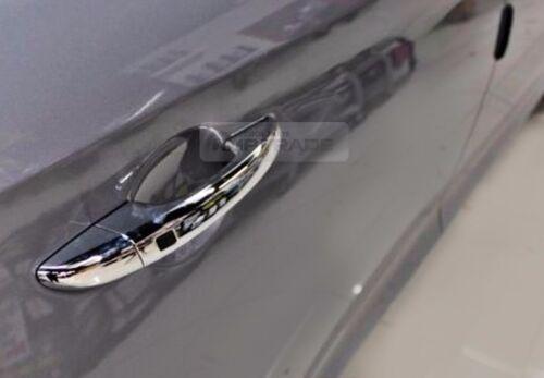 OEM Genuine Parts Exterior Chrome Door Handle for HYUNDAI 2015-17 LF Sonata i45