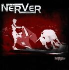 Bullfighter by Nerver (CD, Oct-2013, Relativity (Label))