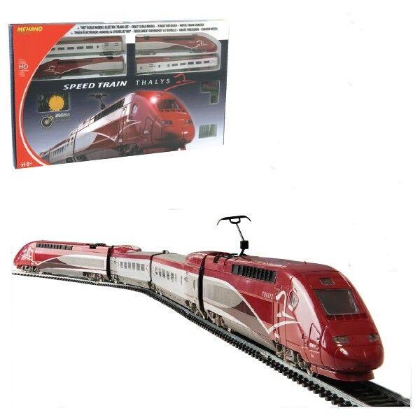 Mehano Zestaw Startowy: TGV Thalys