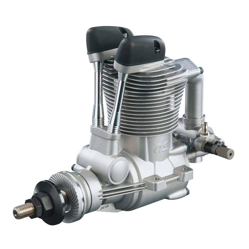 O.S. FS-95V Ringed 4-Stroke Engine 30900