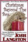 Christmas Beyond the Box by Josh Langston (Paperback / softback, 2014)