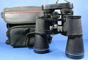 Fernglas-Prismatic-7-x-50-124-m-auf-1000-m-BOP-Optik-mit-Stativhalterung-Tasche