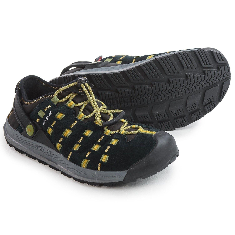 Salewa Homme Capsico PrimaLoft  Chaussures  Insulated Waterproof Noir/Smoke 9