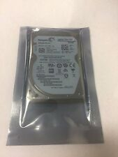 Seagate Laptop Thin 500GB SATA 140-2 SED Secure Encryption ST500LM024 hard drive