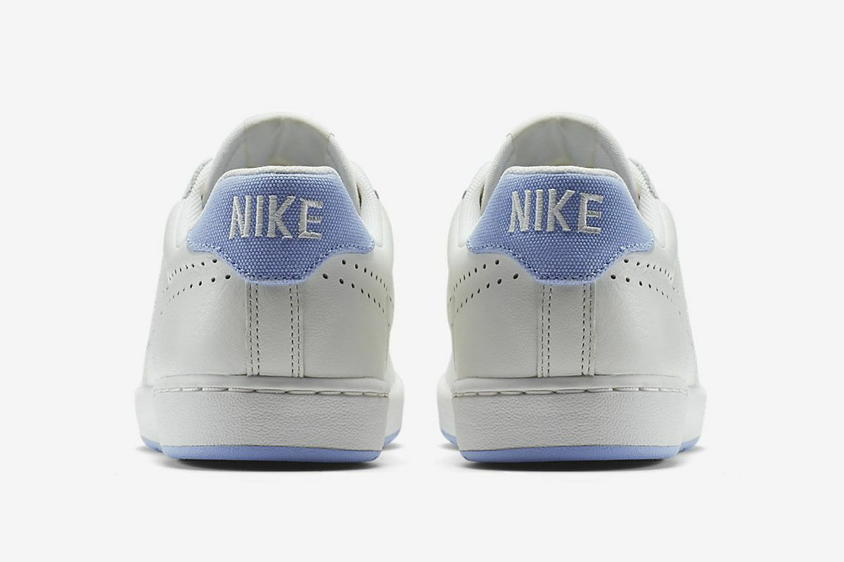 Nike Leather Tennis Classic Ultra Leather Nike Ivory Hommes Trainers Casual Chaussures6_7.5 c94a68