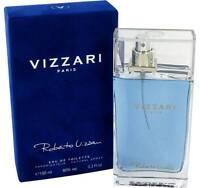Vizzari By Vizzari For Men-edt-spray-3.3oz-100 Ml-authentic-made In France