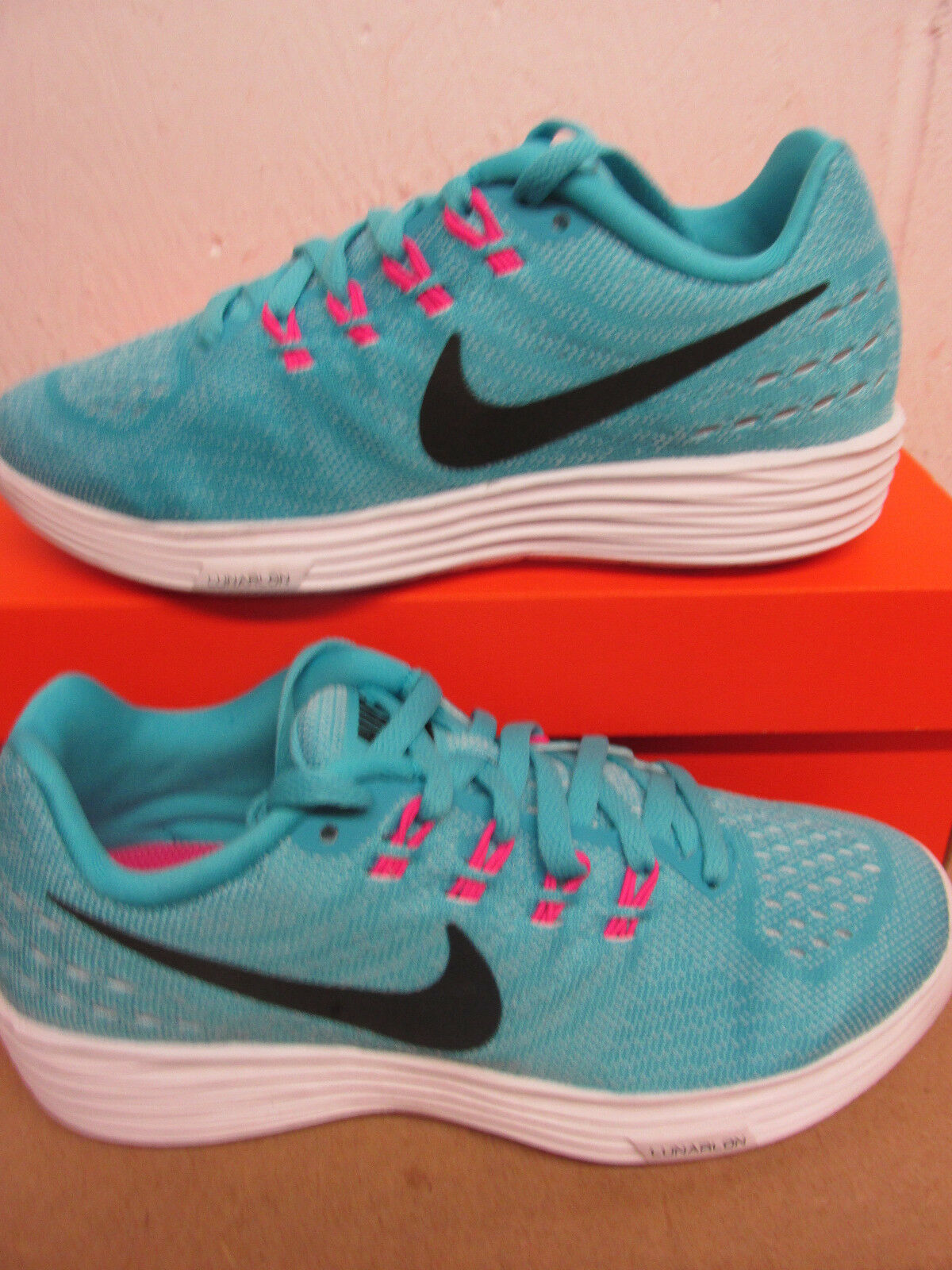 Nike Femmes Lunartempo 2 Basket Course 818098 402 Baskets
