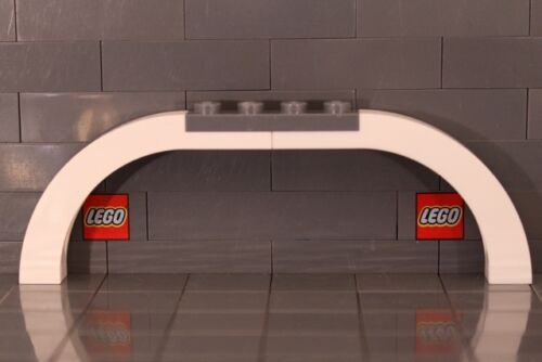 #6060 LEGO Arch 1 x 6 x 3⅓ with Curved Top Choose Your Color **Two per Lot**