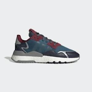 Adidas Originals Men's Multi Color Nite